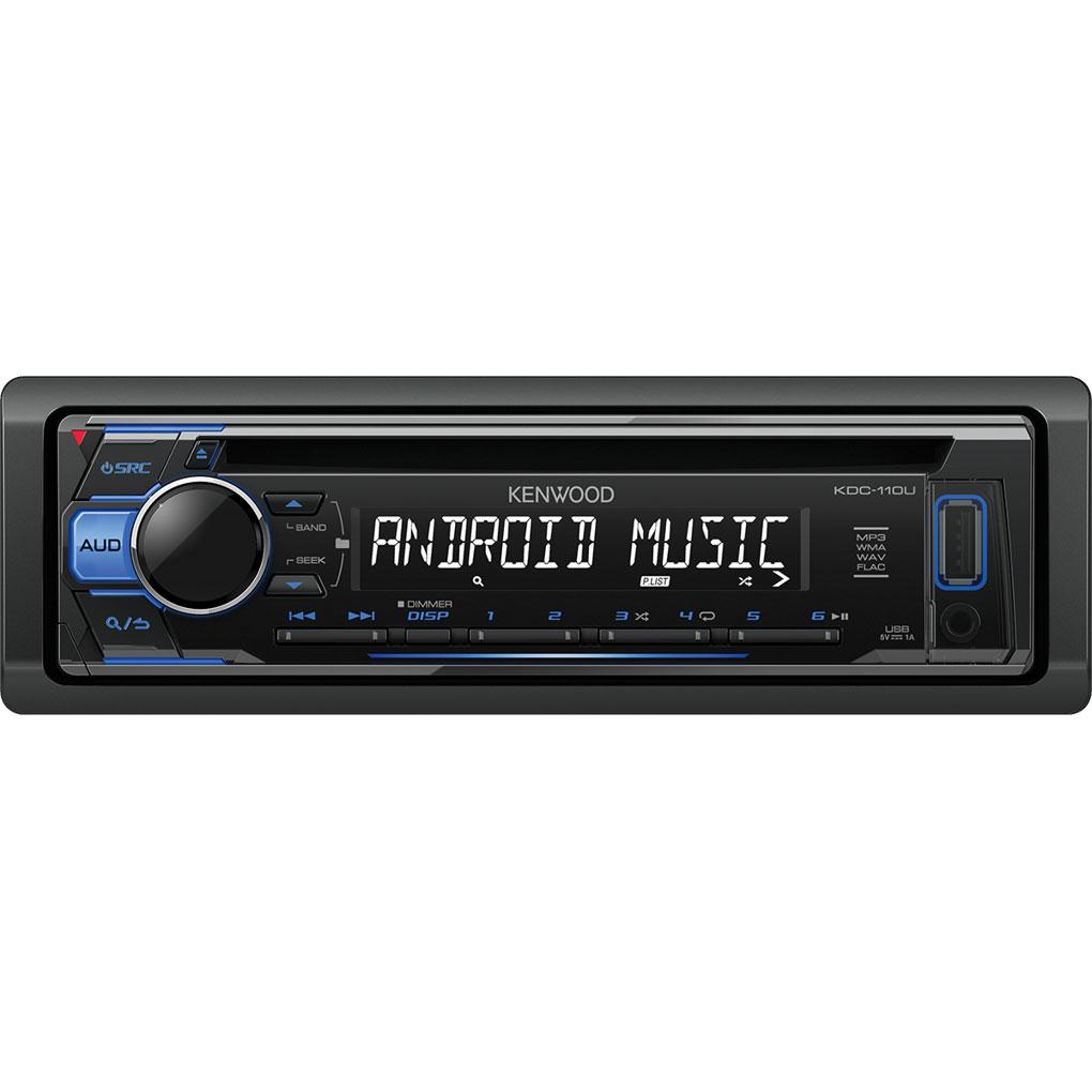 Kenwood KDC-110UB Autoradio 99939