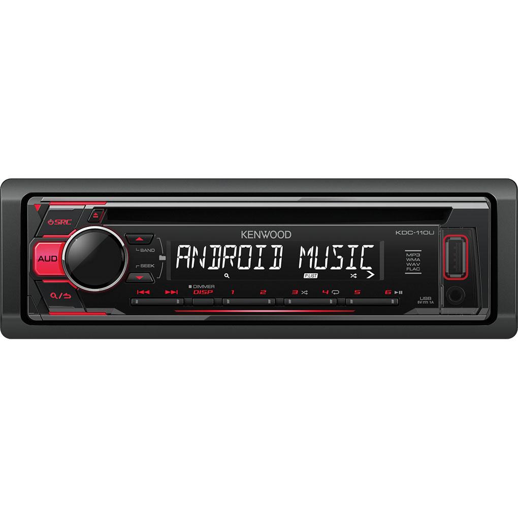 Kenwood KDC-110UR Autoradio 99938