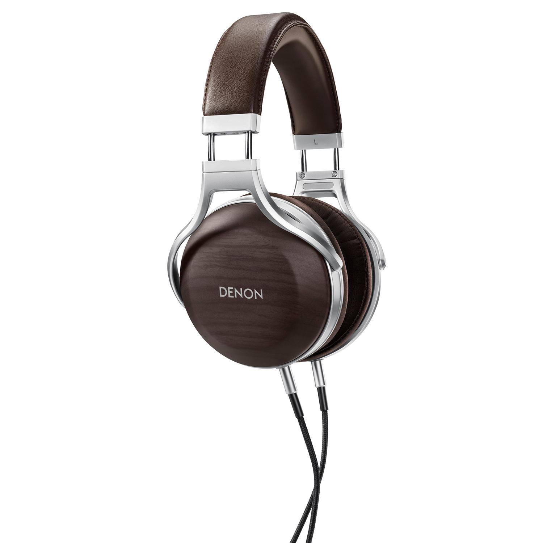 Denon AH-D 5200 Kopfhörer 111008