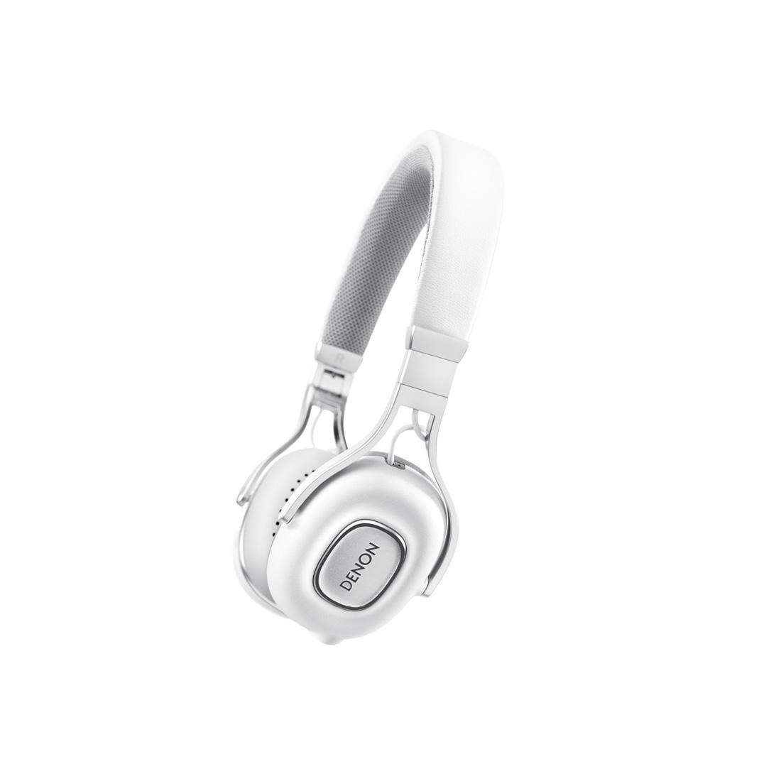 Denon AH-MM 200 weiss Kopfhörer 69102