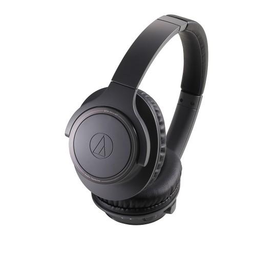 Audio Technica ATH-SR 30 BT schwarz Kabelloser Kopfhörer 106003