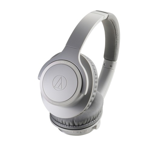 Audio Technica ATH-SR 30 BT grau Kabelloser Kopfhörer 101184