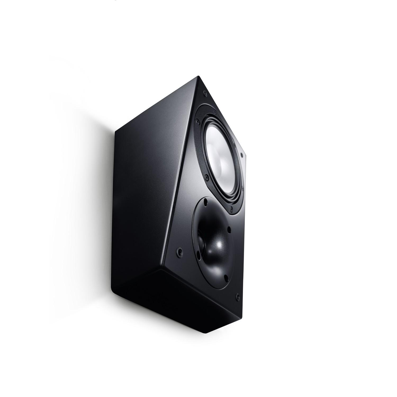 Canton AR 400 schwarz Stück Multifunktions-Lautsprecher