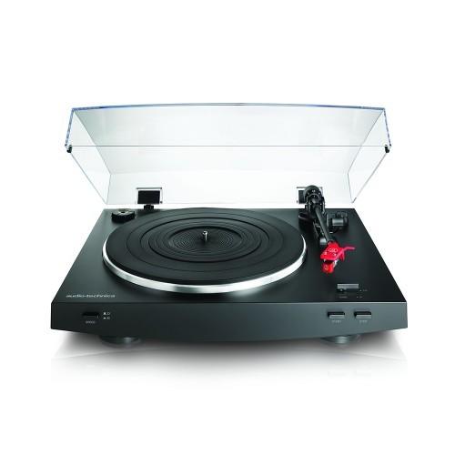 Audio Technica AT-LP 3 schwarz Plattenspieler
