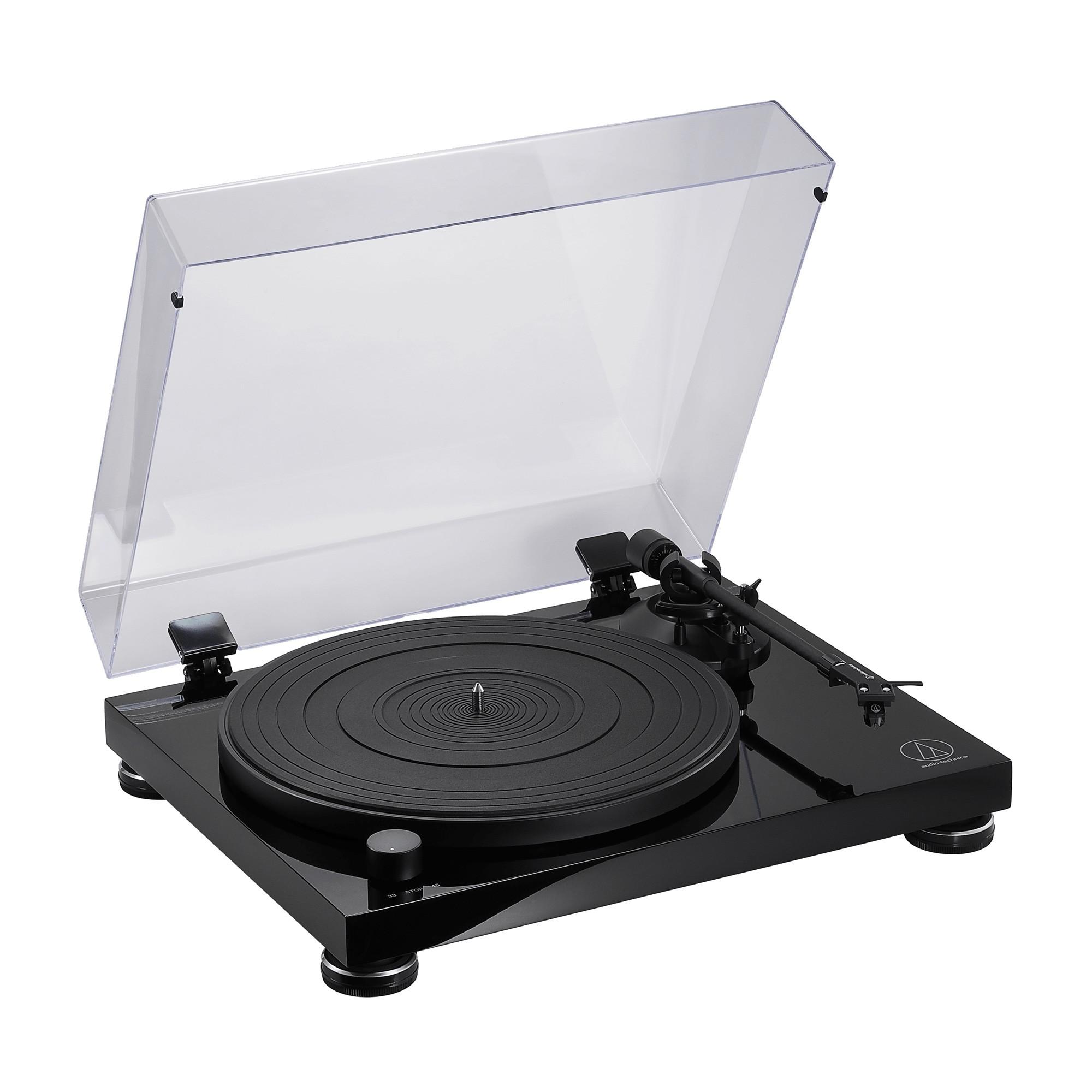 Audio Technica AT-LPW 50 PB Plattenspieler
