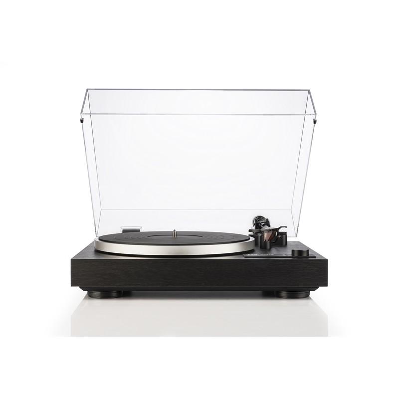 Dual CS 418 schwarz Plattenspieler