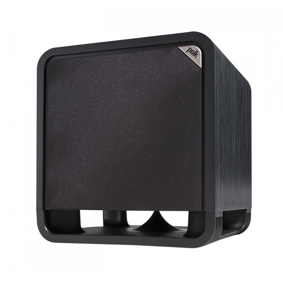 Polk Audio HTS SUB 10 schwarz Aktivsubwoofer