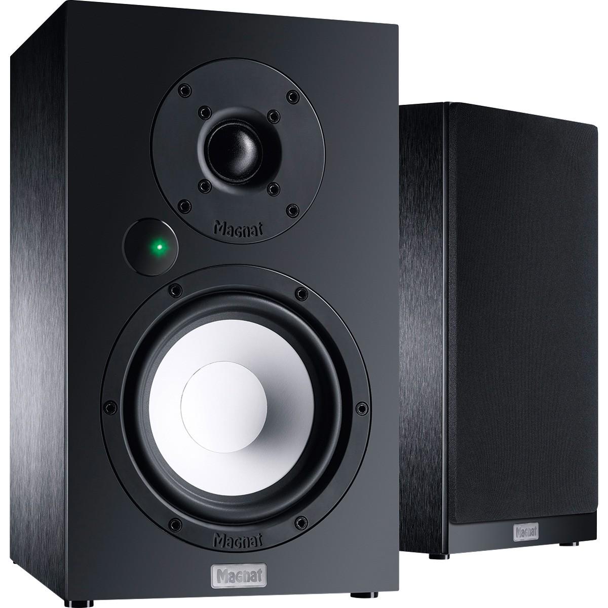 Magnat Multi Monitor 220 Vollaktives Bluetooth®-Stereolautsprecher-Set / Paar