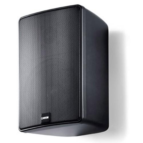 Canton Plus GXL.3 schwarz Stück Satellitenlautsprecher