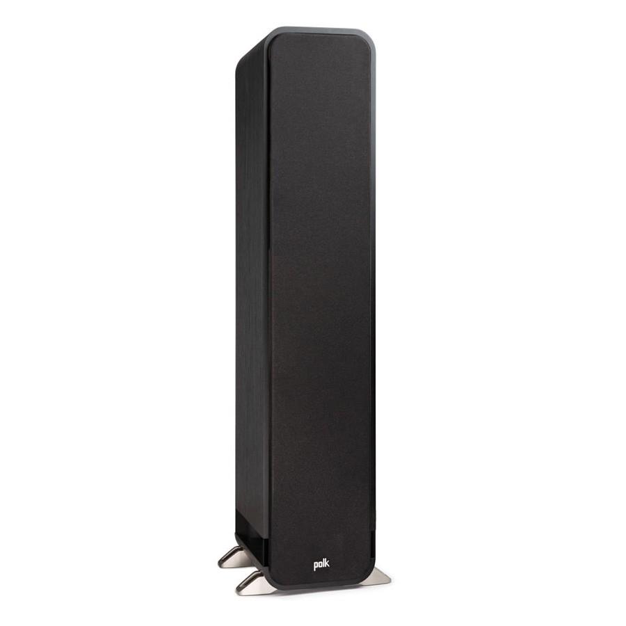 Polk Audio Signature S50E schwarz Stück Standlautsprecher