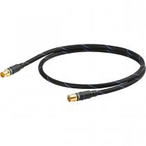 Black Connect Antenne MKII Kabel