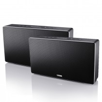 Canton Musicbox S schwarz 2er-Set Bluetooth-Lautsprecher