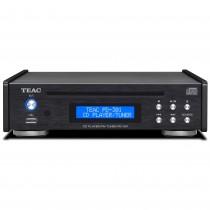 Teac PD-301 DAB-X schwarz CD Player / DAB / UKW Tuner
