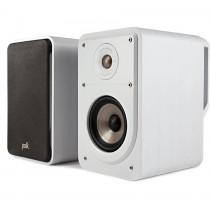 Polk Audio Signature S15E weiss Paar Regallautsprecher