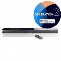 Canton Smart Soundbar 10 Generation 2 schwarz Heimkinosystem