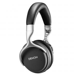 Denon AH-GC 25W schwarz Kopfhörer