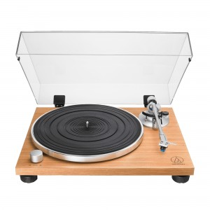 Audio Technica AT-LPW 30 TK Plattenspieler