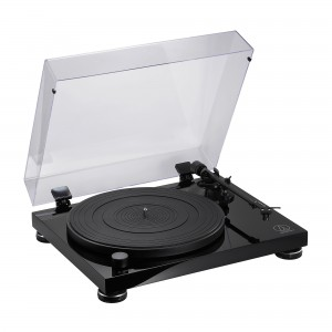 Audio Technica AT-LPW 50 PB Plattenspieler