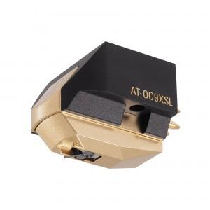 Audio Technica AT-OC9XSL Tonabnehmer