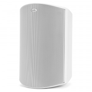 Polk Audio Atrium 8 SDI weiss Stück Outdoor-/ Regallautsprecher