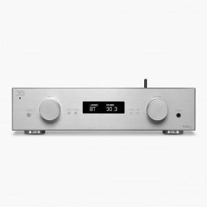 AVM Audio AVM30 PA30.3 silber Vorverstärker