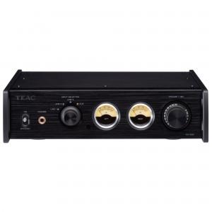 Teac AX-505 schwarz Stereo-Endverstärker