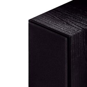 Canton Stoffabdeckung schwarz Stück für GLE 426