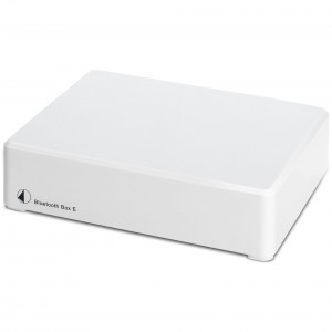 Pro-Ject Bluetooth Box E weiss