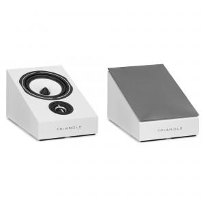 Triangle Borea BRA1 weiss Paar Multifunktions-Lautsprecher