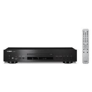 Yamaha CD-S 303 schwarz CD-Player