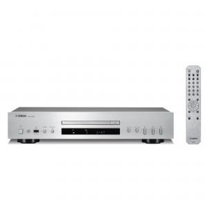 Yamaha CD-S 303 silber CD-Player