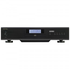 Rotel CD11 Tribute schwarz CD-Player