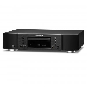 Marantz CD 6007 schwarz CD-Player