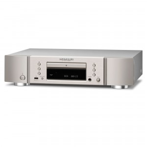 Marantz CD 6007 silber/gold CD-Player
