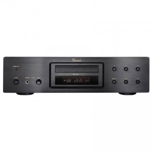 Vincent CD-S 1.2 schwarz CD-Player