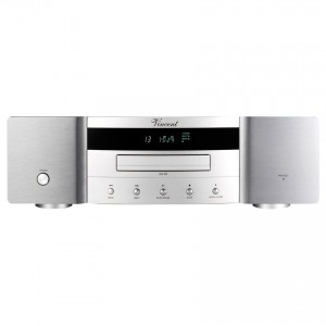 Vincent CD-S5 silber CD-Player