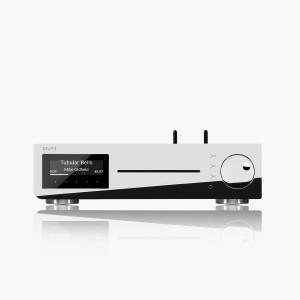AVM Audio Inspiration CS 2.3 cellini Streaming CD-Receiver