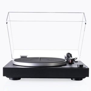 Dual CS 429 schwarz Plattenspieler