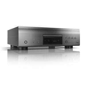 Denon DCD-A 110 silber-graphit SACD / CD-Player