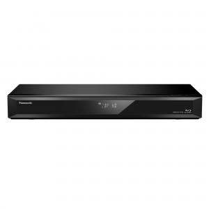 Panasonic DMR-BCT 760 EG schwarz Blu-ray Recorder