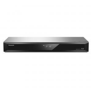 Panasonic DMR-BCT 765 EG silber Blu-ray Recorder
