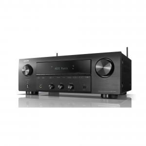 Denon DRA-800H schwarz Verstärker