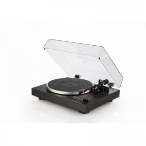 Dual CS 518 schwarz Plattenspieler