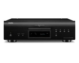 Denon DCD-1600NE schwarz CD-Player