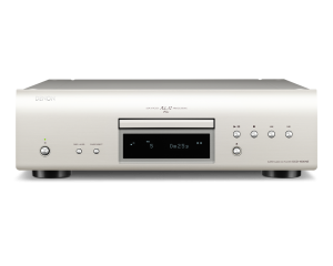 Denon DCD-1600NE silber CD-Player