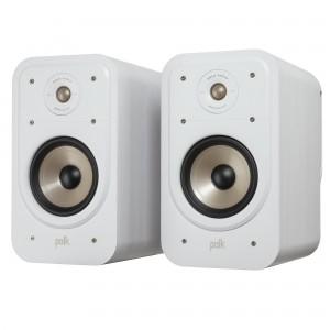 Polk Audio Signature Elite ES20 weiss Paar Regallautsprecher