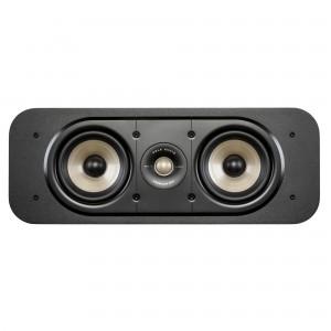 Polk Audio Signature Elite ES30 schwarz Stück Centerlautsprecher