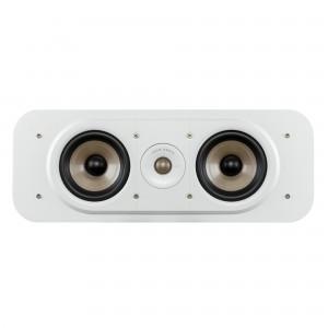 Polk Audio Signature Elite ES30 weiss Stück Centerlautsprecher