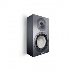 Canton GLE 10 schwarz Stück OnWall Lautsprecher