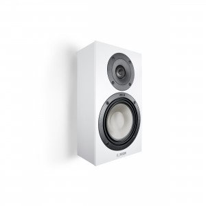Canton GLE 10 weiss Stück OnWall Lautsprecher